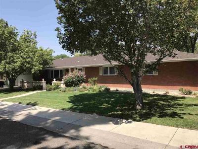 Montrose Single Family Home Back on Market: 13 Poplar Street