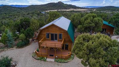 Mancos Single Family Home UC/Contingent/Call LB: 36079 Road N