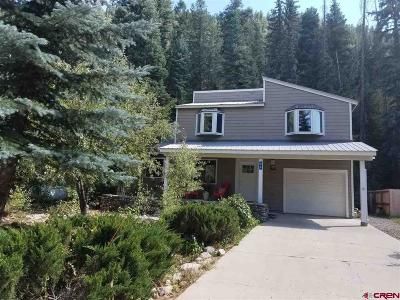 La Plata County Single Family Home For Sale: 94 Verde Lane