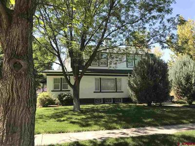 Delta Single Family Home For Sale: 505 Howard Street