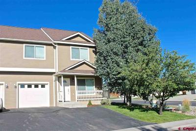 Bayfield Condo/Townhouse For Sale: 325 Star Crossing #1