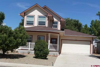 Cortez Single Family Home UC/Contingent/Call LB: 430 Juniper Place