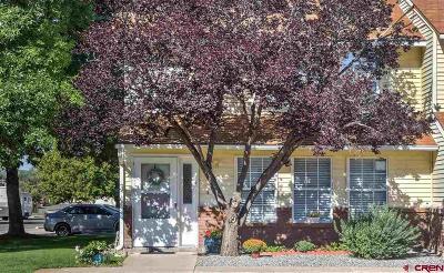 Cortez Condo/Townhouse For Sale: 410 W 6th St. #1 #Unit 1
