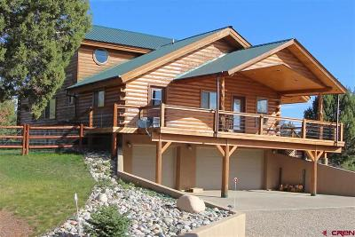 Mancos Single Family Home UC/Contingent/Call LB: 10360 35 Road