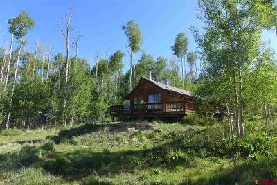 Crested Butte Single Family Home UC/Contingent/Call LB: 286 Meadows Road