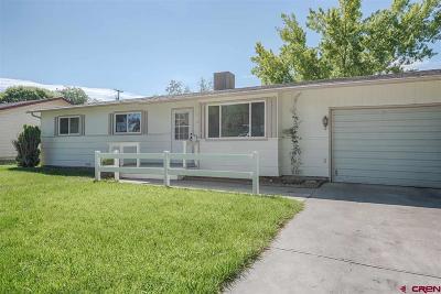 Montrose Single Family Home For Sale: 16 Poplar Street