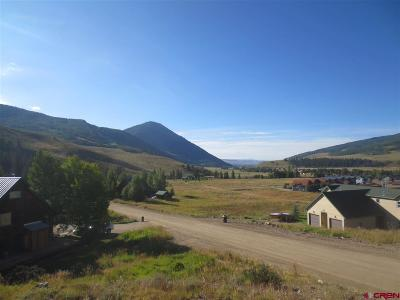 Crested Butte South Residential Lots & Land For Sale: 79 Blackstock Drive