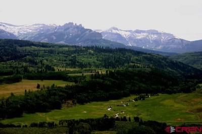 Star Mountain Ranch Residential Lots & Land For Sale: 1 Castle Drive