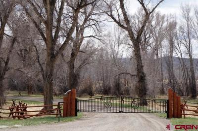 Horse River Ranch Residential Lots & Land For Sale: 379 Mountain View Trail