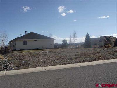 Montrose CO Residential Lots & Land For Sale: $59,950