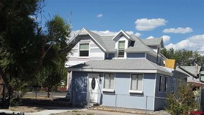 Delta Single Family Home For Sale: 161 W 2nd Street