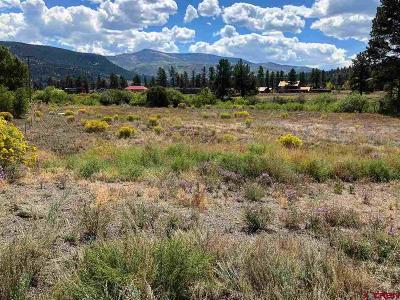 South Fork Residential Lots & Land For Sale: 1 Vista Del Rio Drive