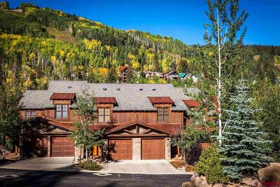 La Plata County Condo/Townhouse For Sale: 110 Limestone Court