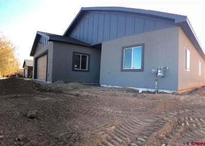 La Plata County Single Family Home For Sale: 626 Louisiana Drive