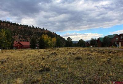 South Fork Residential Lots & Land For Sale: 443 Deer Run