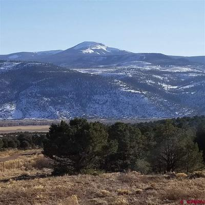 South Fork Residential Lots & Land For Sale: 1094 Valley View Road