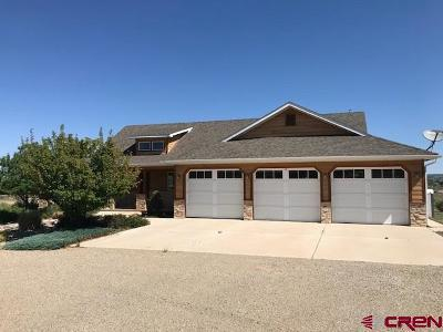 Cortez Single Family Home UC/Contingent/Call LB: 27447 Road H.8