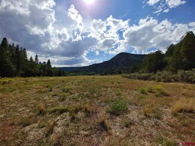 Hesperus Residential Lots & Land For Sale: 60 Shasta Trail