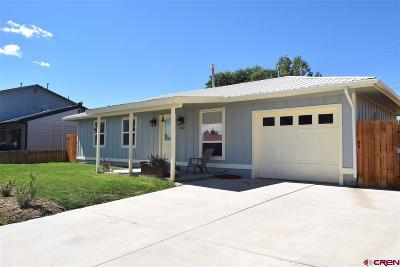Ignacio Single Family Home NEW: 102 Piedra Avenue