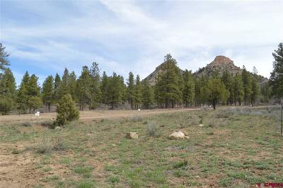 Durango Residential Lots & Land For Sale: 68 Tipple Ave.