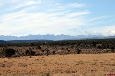 Montrose Residential Lots & Land UC/Contingent/Call LB: Tres Coyotes Trail