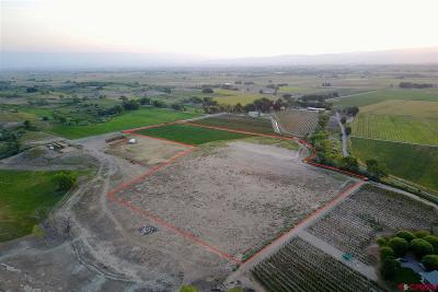 Olathe Residential Lots & Land For Sale: Falcon Road