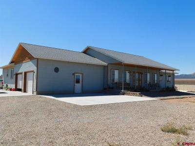 Cortez Single Family Home For Sale: 21380 Road F