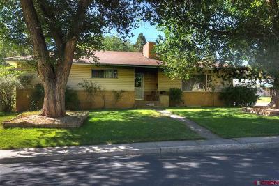 La Plata County Single Family Home For Sale: 1735 Eastlawn