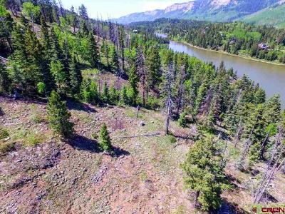 Durango Residential Lots & Land For Sale: 260 Antler