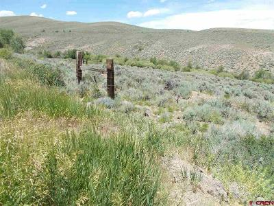 Antelope Hills Residential Lots & Land For Sale: 1 Antelope Road