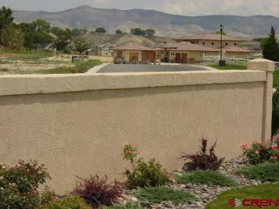 Montrose Residential Lots & Land For Sale: Belle Haven Way