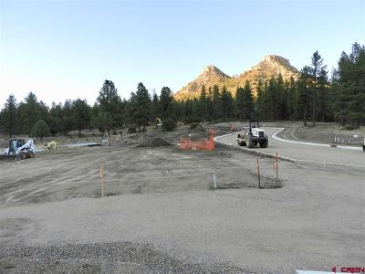Durango Residential Lots & Land For Sale: 50 Twin Buttes Avenue