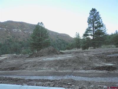 Durango Residential Lots & Land For Sale: 53 Wild Iris Avenue