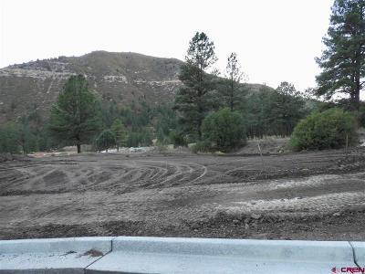 Durango Residential Lots & Land For Sale: 54 Wild Iris Avenue