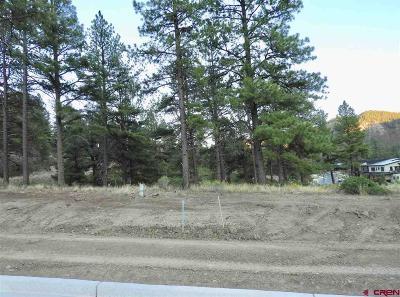 Durango Residential Lots & Land For Sale: 57 Wild Iris Avenue
