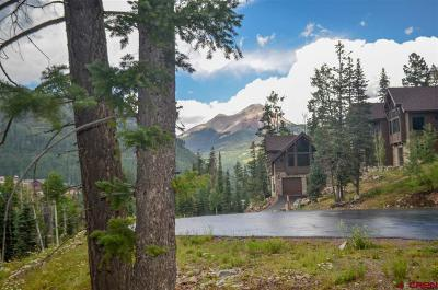 Durango Residential Lots & Land For Sale: 280 Sultan (Lots 78 + 79) Drive