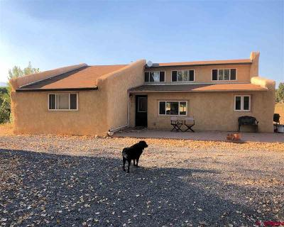 Single Family Home For Sale: 12241 2165 Road