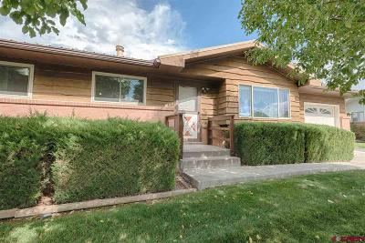 Montrose Single Family Home UC/Contingent/Call LB: 1501 Chatam Drive