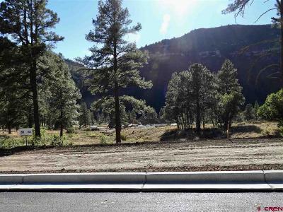 Durango Residential Lots & Land For Sale: 63 Wild Iris Avenue