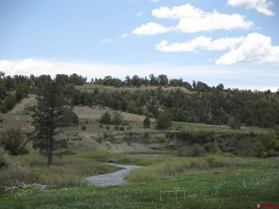 Durango Residential Lots & Land For Sale: 173 Cowboy Trail