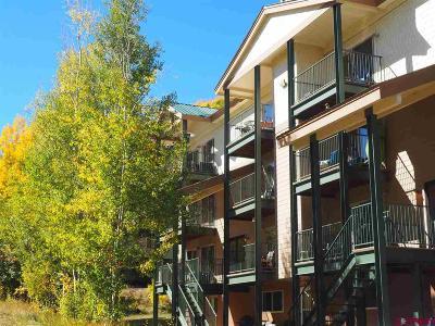 Durango Condo/Townhouse UC/Contingent/Call LB: 395 Sheol Street #116