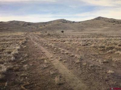 Del Norte Residential Lots & Land For Sale: Co Rd 66