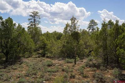 Mancos Residential Lots & Land For Sale: County Road P2