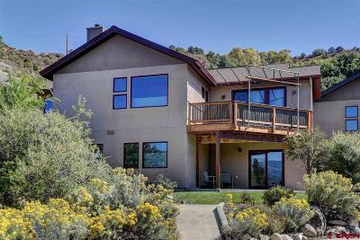 La Plata County Single Family Home For Sale: 712 O'brien