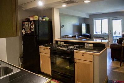 Durango Condo/Townhouse For Sale: 1700 Cr 203 #A208