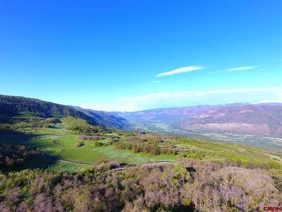 Durango Residential Lots & Land For Sale: 520 Star Peak
