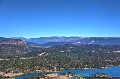Durango Residential Lots & Land For Sale: Deer Valley Road