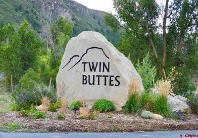 Durango Residential Lots & Land UC/Contingent/Call LB: 59 Wild Iris Avenue