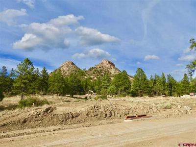 Durango Residential Lots & Land For Sale: 70 Arnica Court