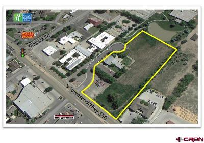Montrose Residential Lots & Land For Sale: 1901 S Townsend Avenue